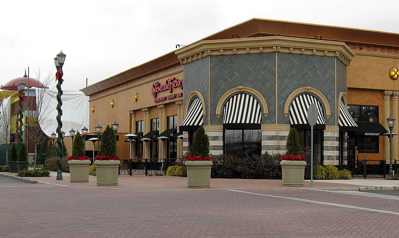 Cherry Hill Town Center
